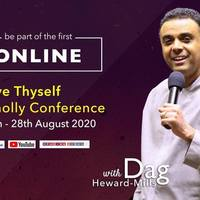 Give Thyself Wholly Conference 2020