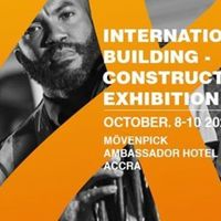 18th International Building-Construction Exhibition (IBE) 2020
