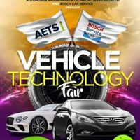 VEHICLE TECHNOLOGY FAIR - VTF