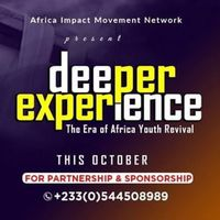Deeper Experience 2020