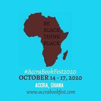 3rd Accra International Book Fest 2020
