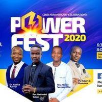 PowerFest 2020