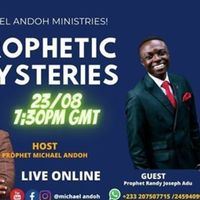 Prophetic Mysteries