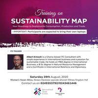 Sustainability Map WorkShop
