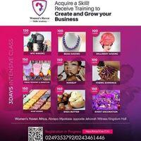 Women's Haven Skills Academy-Sept Cohort