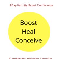 Fertility Boost Naturally