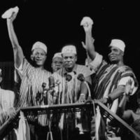 Symposium On Nkrumah And The China Story