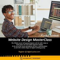 Website Design MasterClass