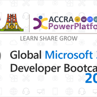 Global Microsoft 365 Developer Bootcamp 2020