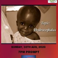 "DISCUSSION ON THE TOPIC: ""HYDROCEPHALUS"""