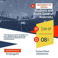 Students and Youth General Assembly