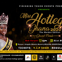 Miss Hotlegs Ghana
