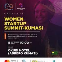 Women Startup Summit-Ksi