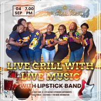 Live Music & Live Grills
