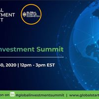 Global Investment Summit