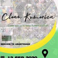 Clean Kumerica