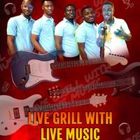 Live Grill with Live Music
