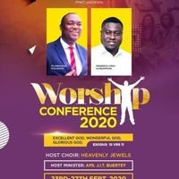 WORSHIP CONFERENCE 2020