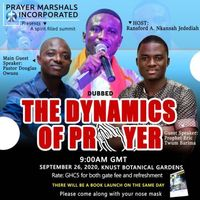 Dynamics of Prayer