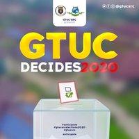 GTUC SRC ELECTIONS 2020