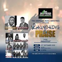 Album Launch And Praise Moments