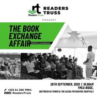 Book Exchange Affair