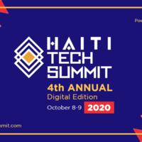 Haiti Tech Summit (4th Annual- Digital) 2020