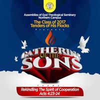 Gathering of the Sons( September edition)