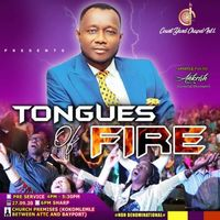 Tongues Of Fire Reloaded