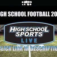 North vs Hamilton/Audubon | High School Football 2020