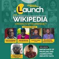 National Film Authority Wikiprojects Launch