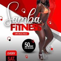 Samba Fitness with Musa Akua