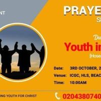 Prayerfest 2020