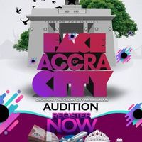FACE OF ACCRA CITY, AUDITION