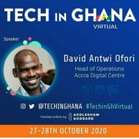 Tech In Ghana virtual