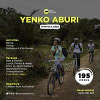 Yenko Aburi