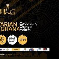 Humanitarian Awards Ghana