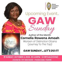 GAW Sunday
