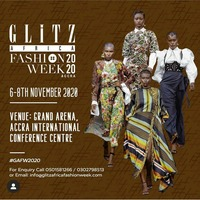 Glitz Africa Fashion Week 2020