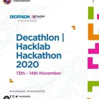 Hacklab Hackathon 2020