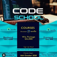 Code School - Wix Package