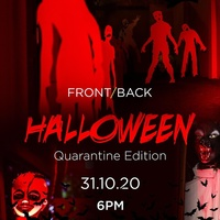 Halloween Quarantine Edition