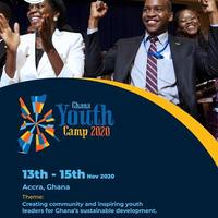 Ghana Youth Camp - 2020