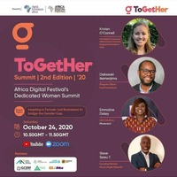Together Summit 2nd Edition '20
