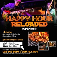 Happy Hour Reloaded