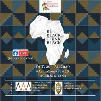 2020 Accra International Book Festival