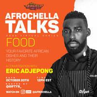 Afrochella Talks