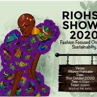 Riohs Show 2020