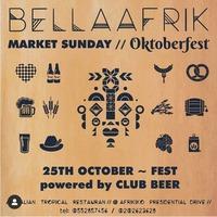 Oktorberfest @ BellaAfrik