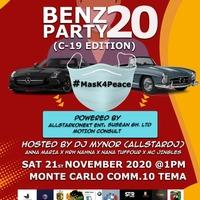 BENZ PARTY 2020